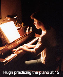 Hugh Piano 15